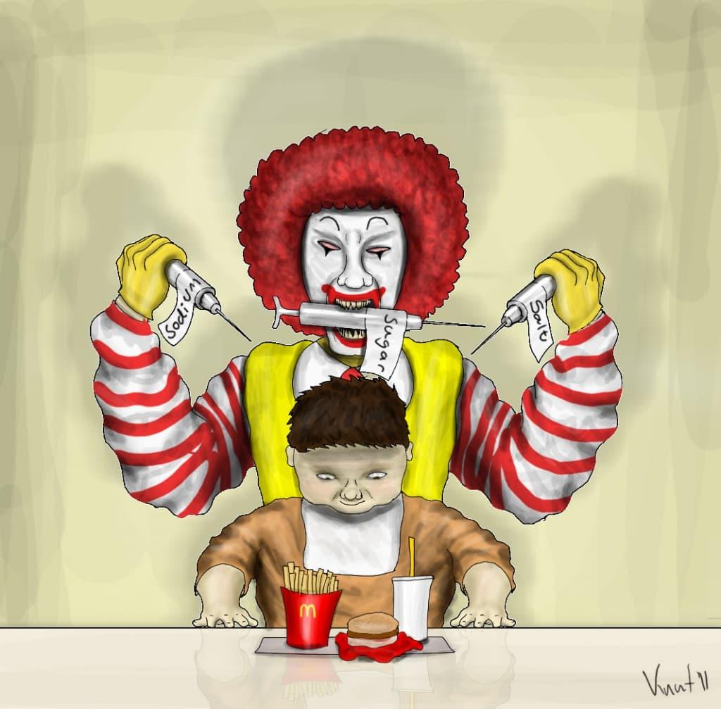 Repriza: Demokratski, slobodarski hamburger