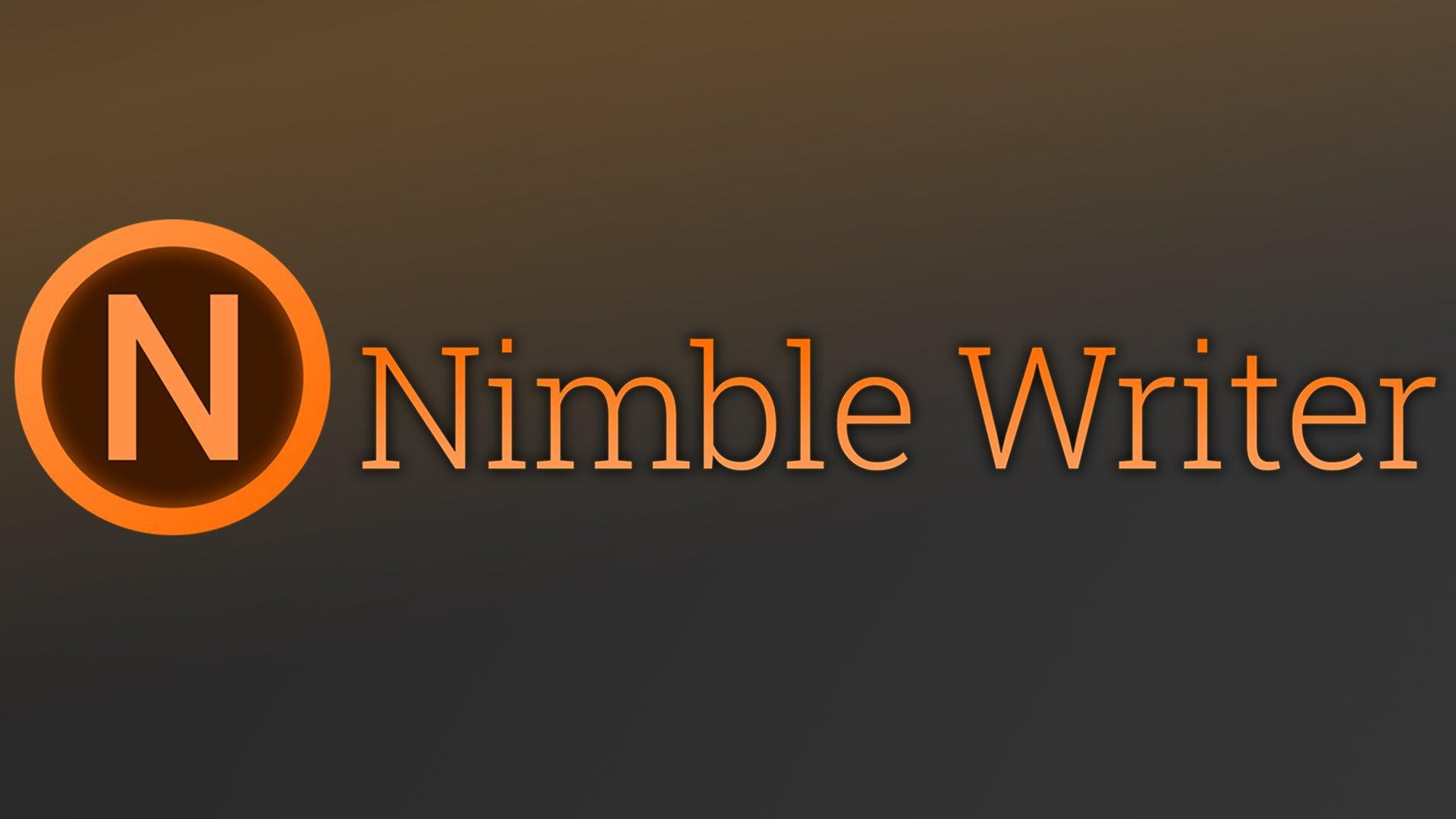 Testiranje: Nimble Writer