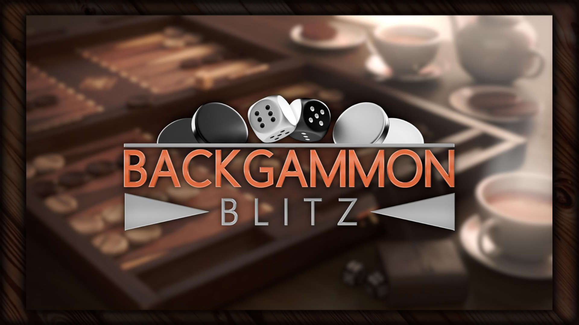 Igrao sam: BACKGAMMON BLITZ