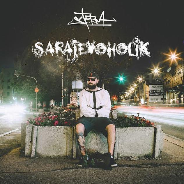 Slušao sam: sterMa – Sarajevoholik