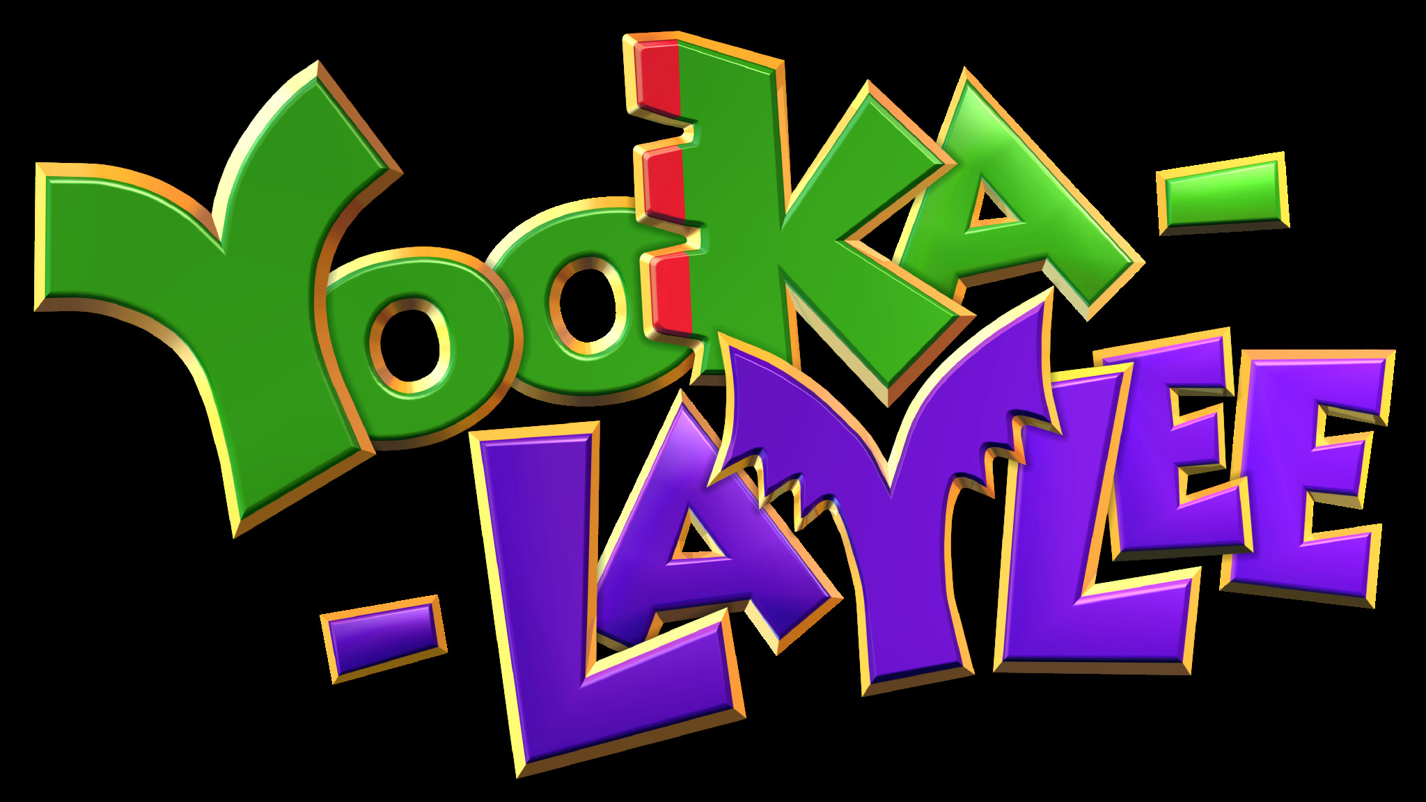 Igrao sam: YOOKA-LAYLEE