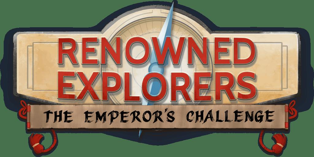 Igrao sam: Renowned Explorers: The Emperor's Challenge & More To Explore DLC