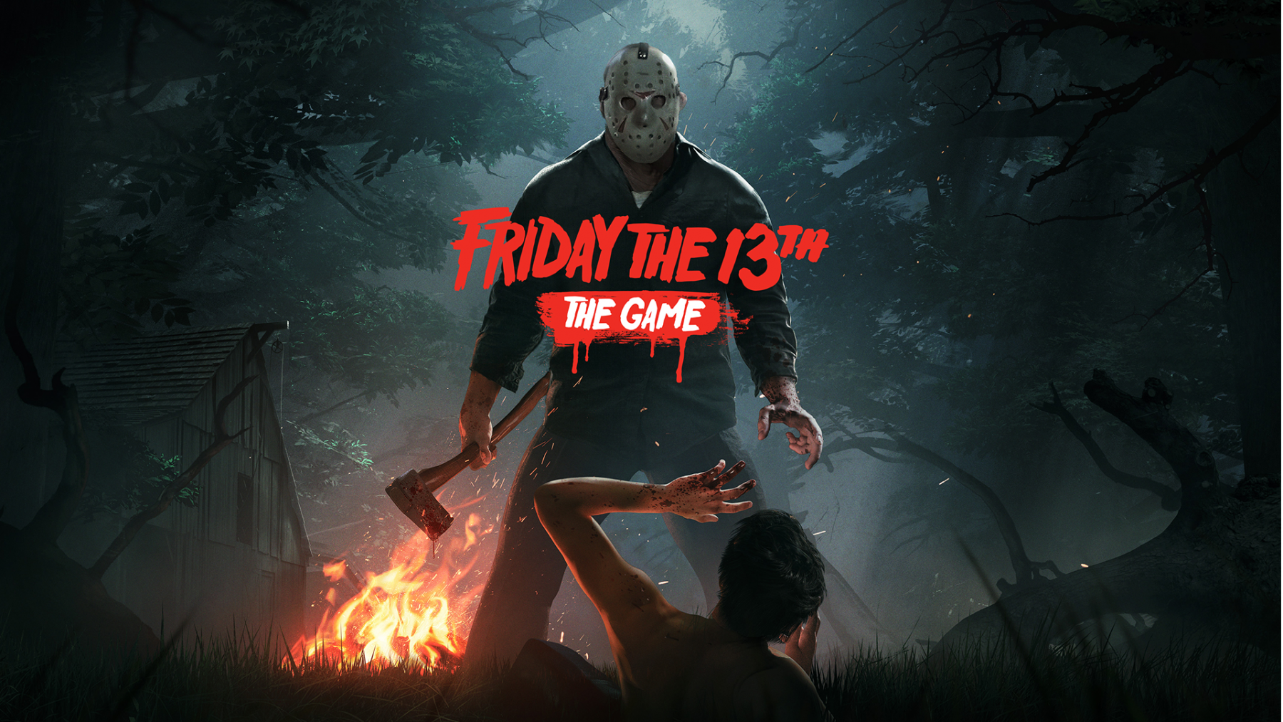 Igrao sam: FRIDAY THE 13TH: THE GAME